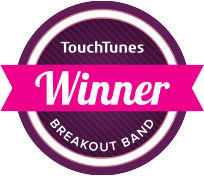 Breakout Band Winner Badge